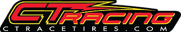 Pacific Track Time - CT Racing - Logo