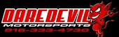 Pacific Track Time - Daredevil Motorsports - Small Logo
